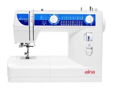 Máquina de coser Elna 240