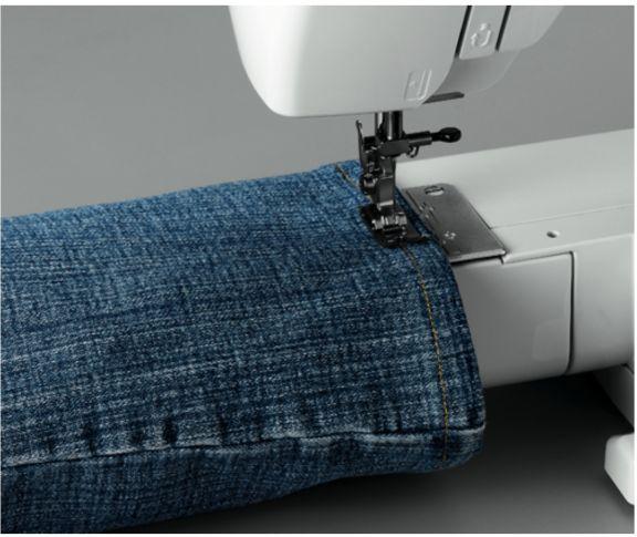 maquina de coser elna 340