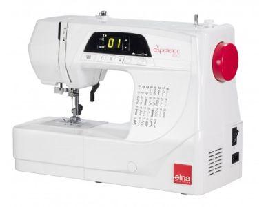 Máquina de coser  ELNA 450 EX