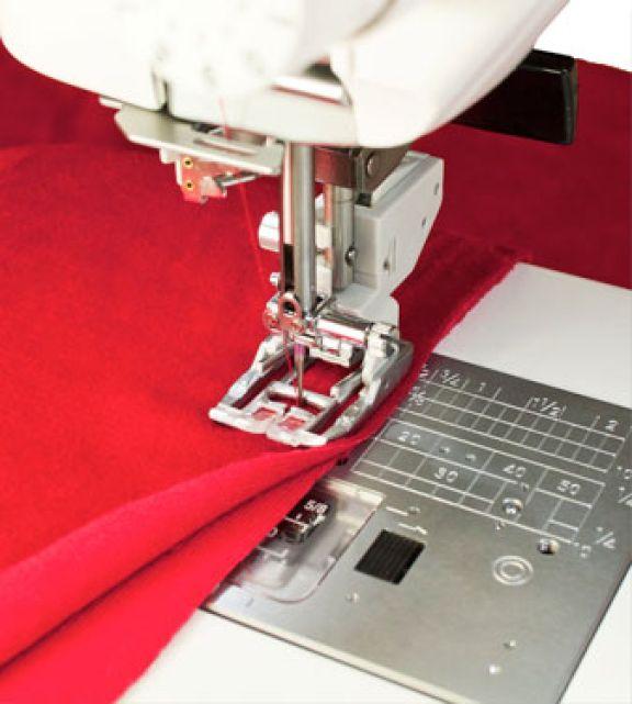 Maquina de coser Elna 720 PRO