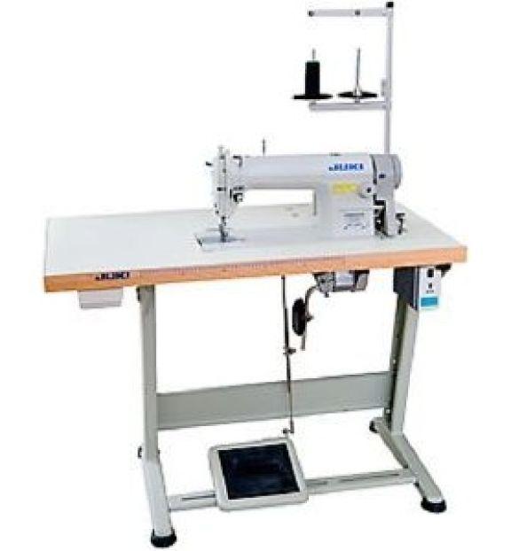 Maquina de coser de pespunte recto Juki DDL8100e