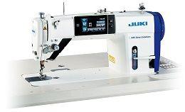 Maquina de pespunte recto cortahilos DDL-9000CSMS