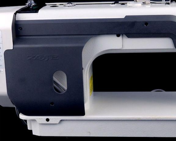 Maquina de coser industrial pespunte recto Zoje A-8000-D4