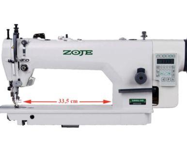 Maquina de pespunte recto cortahilos 0303L-3-D4