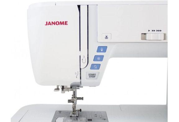 Maquina de coser Janome Skyline S3