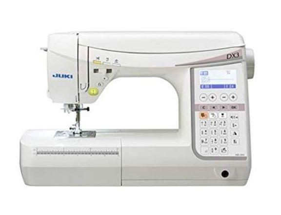 Maquina de coser Juki DX3
