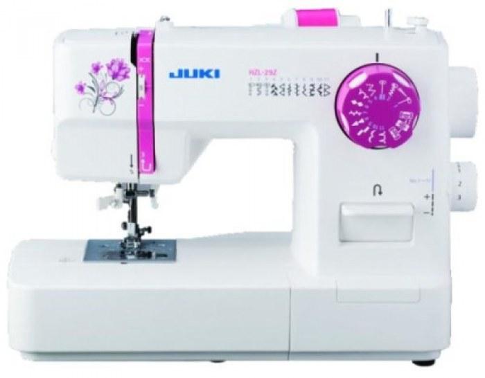 Máquina de coser  JUKI HZL-29Z