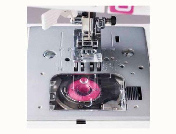 maquina de coser juki HZL 353