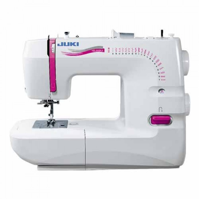 Máquina de coser JUKI HZL -353