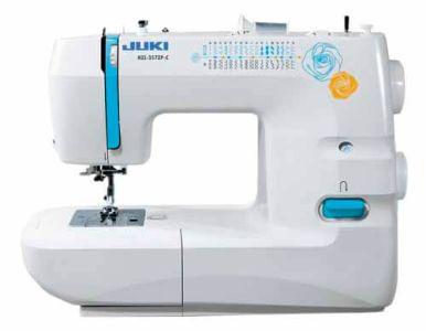 Máquina de coser  JUKI HZL 357