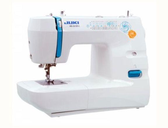 Maquina de coser Juki HZL 357