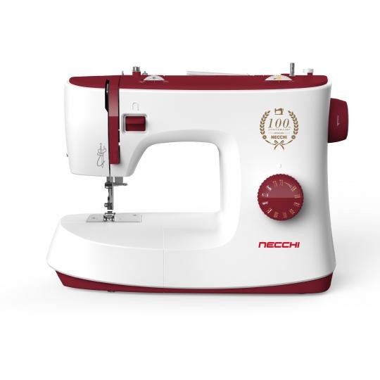 Maquina de coser necchi K417A
