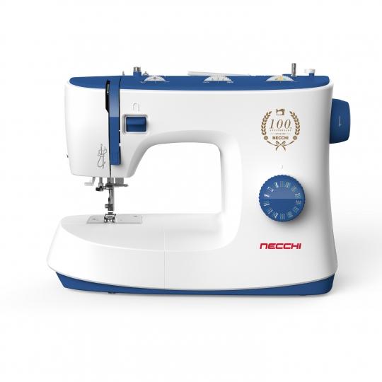 Maquina de coser Necchi K432A
