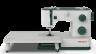 """Máquina de coser Necchi Q421A """"Heavy Duty"""""""