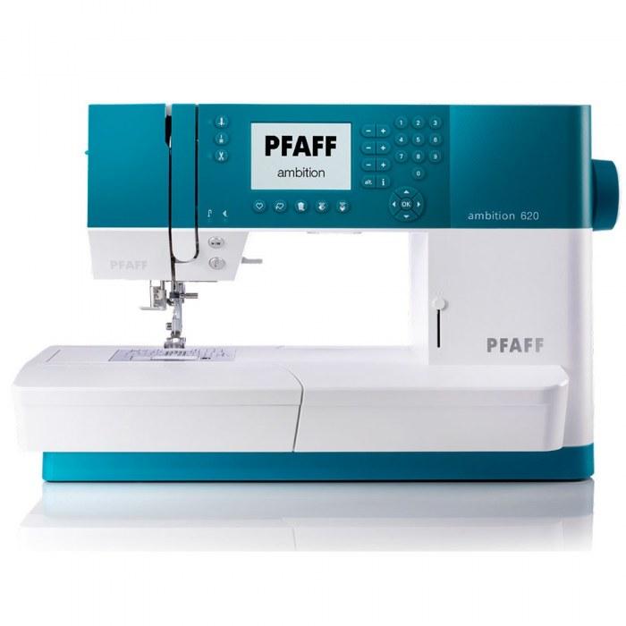 Maquina de coser Pfaff Ambition 620