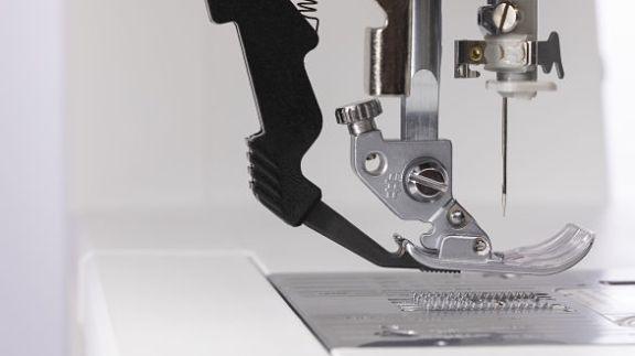 Maquina de coser Pfaff Ambition 630