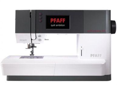 Máquina de coser Pfaff Ambition 630