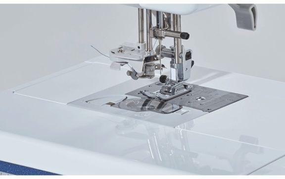 Maquina de coser y bordar Brother V5LE