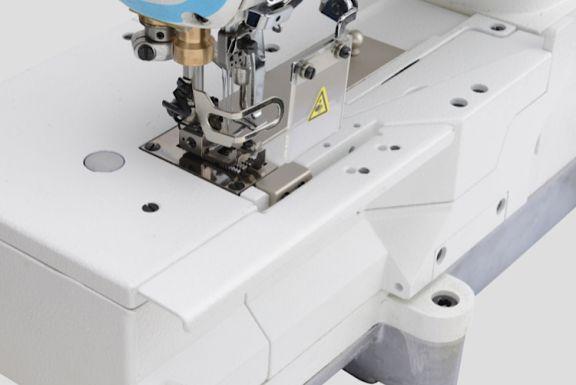 Maquina recubridora Jack JK W4D