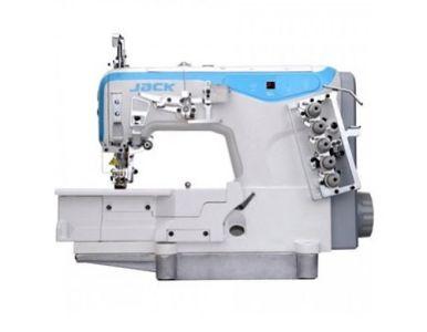 Máquina recubridora Jack JK-W4D
