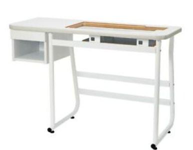 Mesa para maquinas de coser Elna