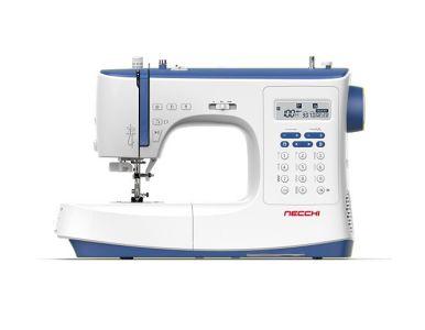 Máquina de coser Necchi NC-103D