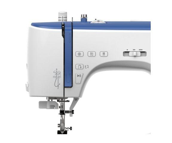Maquina de coser Necchi NC 103D