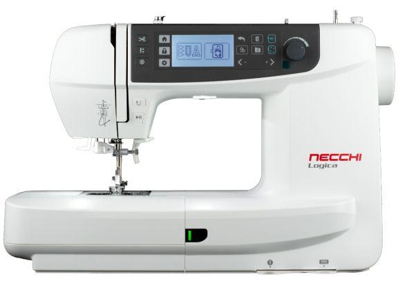 Bordadora Necchi NCH01AX