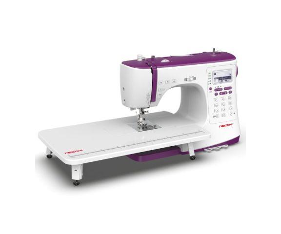 maquina de coser Necchi NC-204D