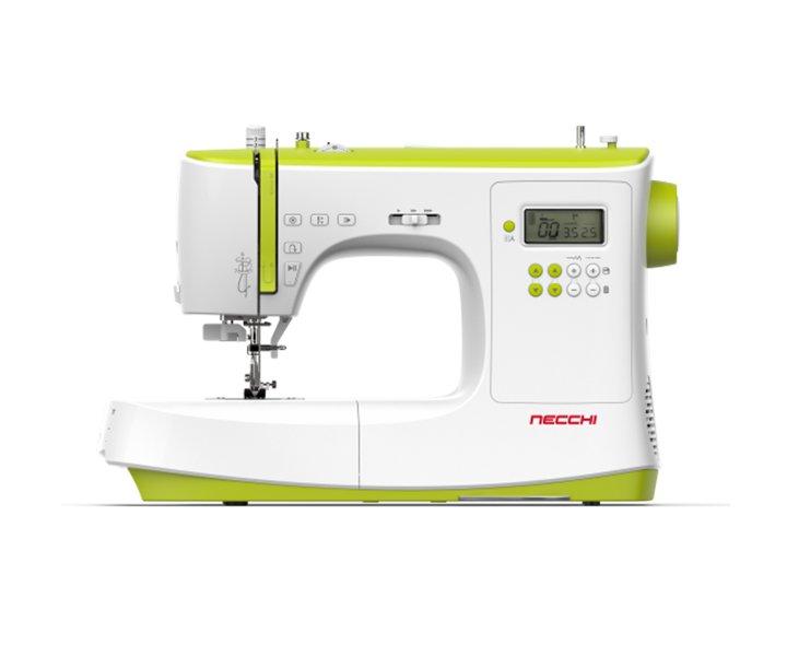 Máquina de coser Necchi NC-102D