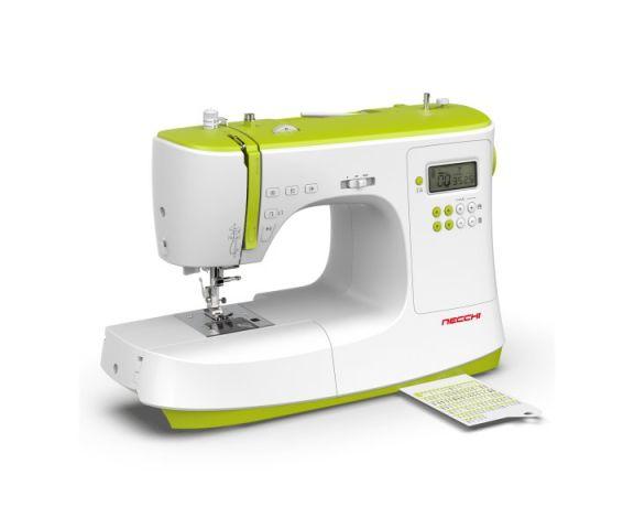 Maquina de coser Necchi NC 102D