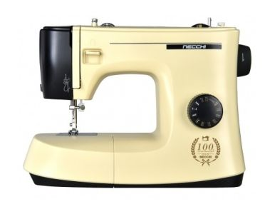 Maquina de coser Necchi New Mirella