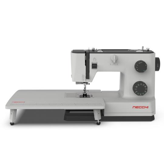 """Maquina de coser Necchi Q132A """"Heavy Duty"""""""
