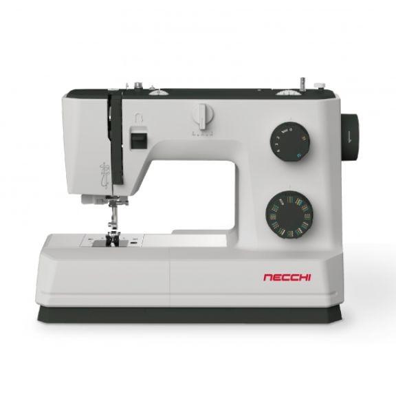 Maquina de coser necchi Q132A