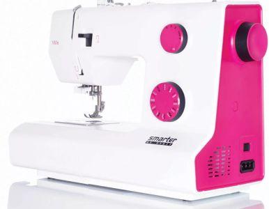 Maquina de coser Pfaff Smarter 160s