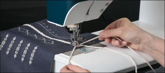 Maquina de coser Pfaff Performance Icon