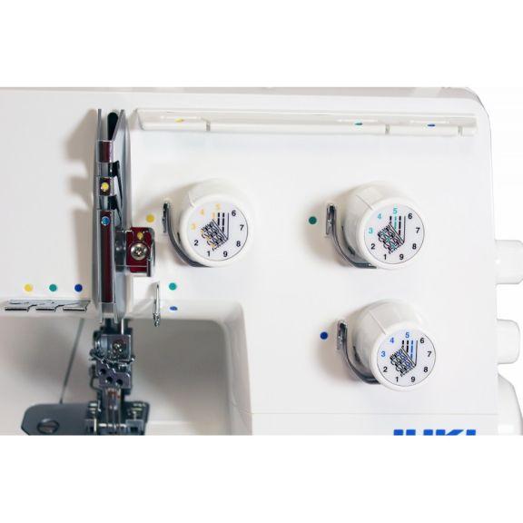 Recubridora Juki MCS-1500