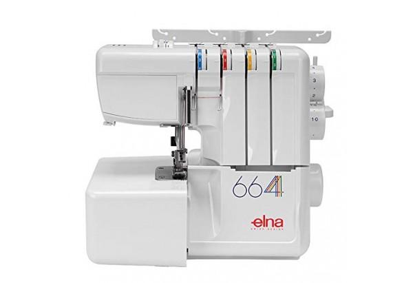 Remalladora ELNA 664