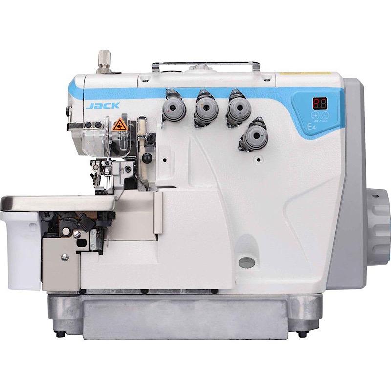 Maquina Remalladora Jack E4-3-02