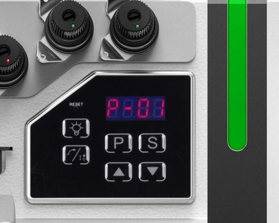 Maquina remalladora industrial Zoje ZJ893-3-17-BD