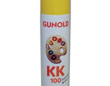 Spray adhesivo temporal  KK100 GUNOLD