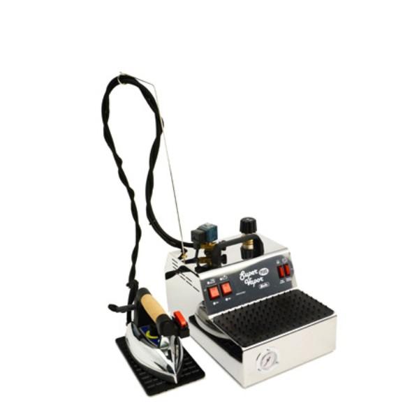 Caldera super vapor Plus Inox BF072