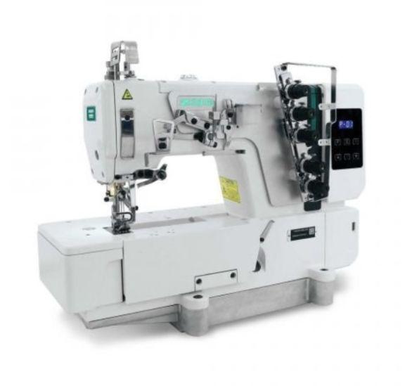 Recubridora industrial Zoje ZJ-C5000-356-02