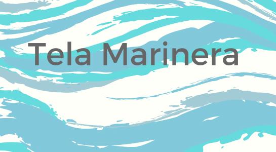 Refranes Costuriles- Tela Marinera